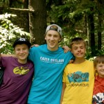 Apply at Countryside Camp Cambridge