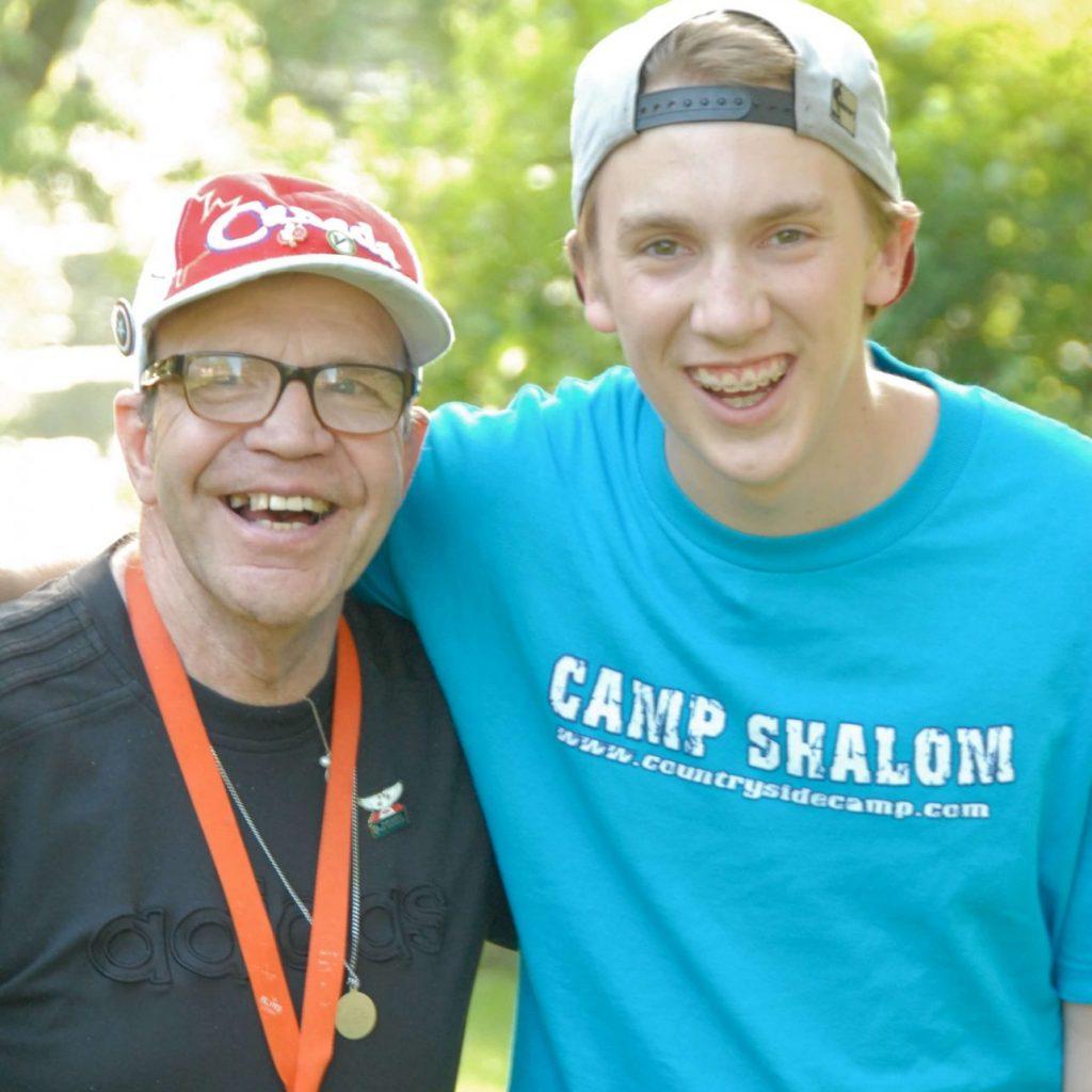 southern Ontario christian camp