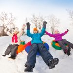 Winter activities to enhance your christian retreat in Ontario