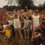 Camp Shalom 1977 Staff | Christian Summer Camps in Ontario