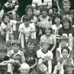 Camp Shalom 1982 Staff | Christian Summer Camps in Ontario