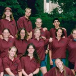 Camp Shalom 2000 Staff | Christian Summer Camps in Ontario