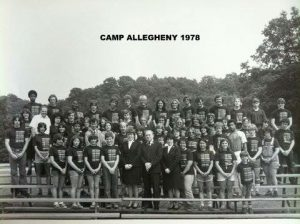 Christian Summer Camps in Ontario Alumni Photo