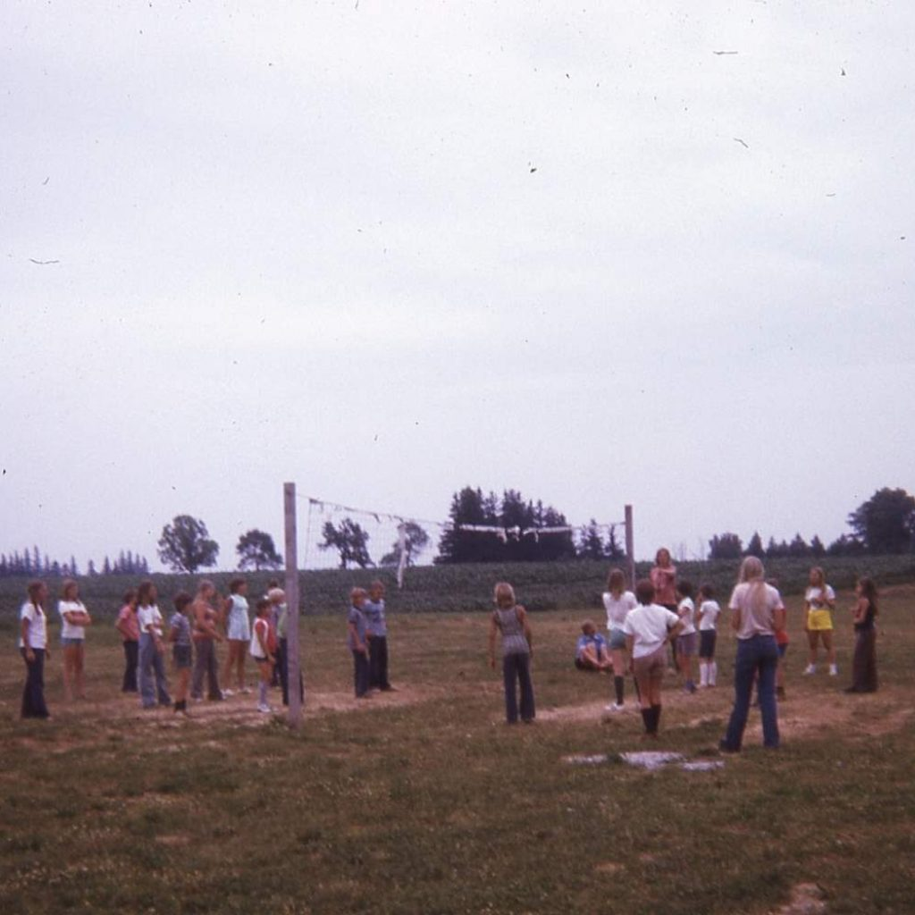 Ontario Christian Camp
