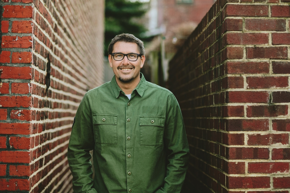 Camp Shalom Alumni Influences by Mark Batterson
