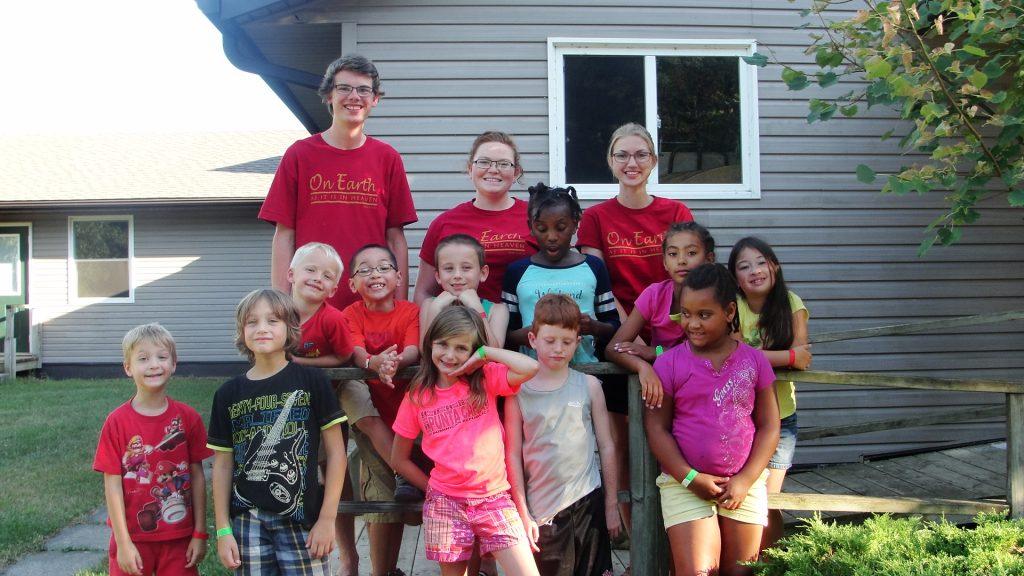 Ontario Christian Camp Ambassadors