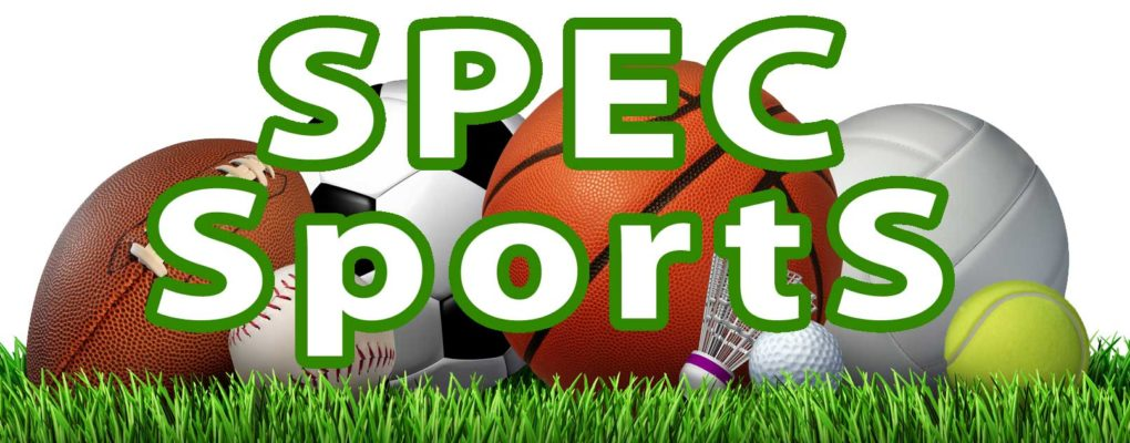 Special needs sports camp