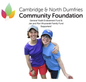 """Cambridge & North Dumfries Community Foundation supports """"Special Needs Programs."""""""
