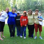 Parent of Camper - Special Needs Camp