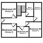 Shalom House Second Floor