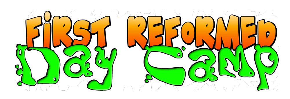 First Reformed Logo